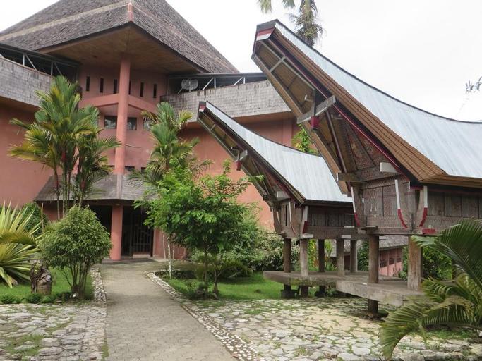 Toraja Heritage Hotel, Tana Toraja