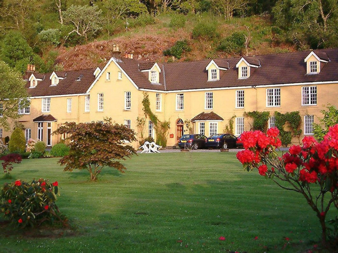 Knipoch Hotel, Argyll and Bute