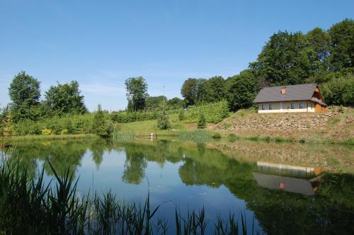 Rekreacni chata Karasin, Žďár nad Sázavou