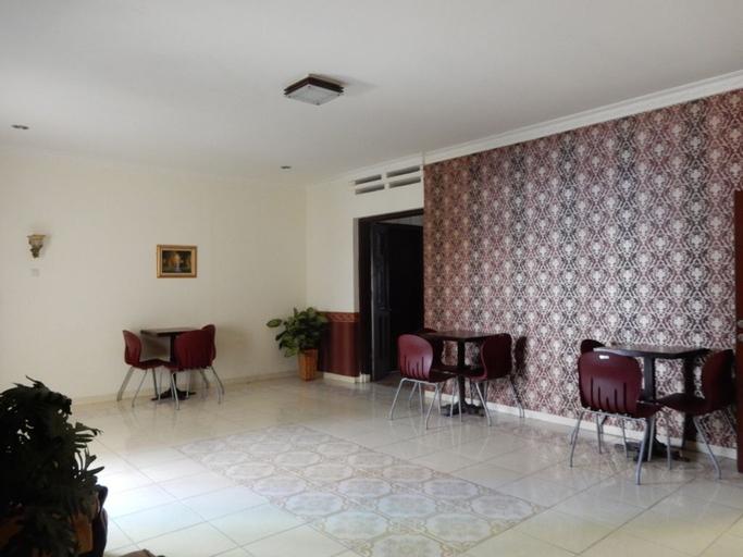 Graha Bukit Hotel Palembang, Palembang