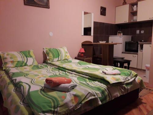 Guest House Dunavski Raj, Kladovo