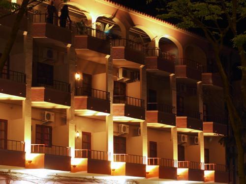 Hotel Ancar, Bissau