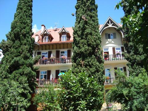 Hotel Angelica, Bolzano