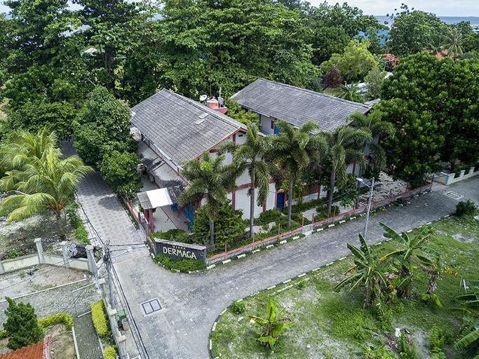 Wisma Dermaga Resort Pulau Pramuka, Kepulauan Seribu