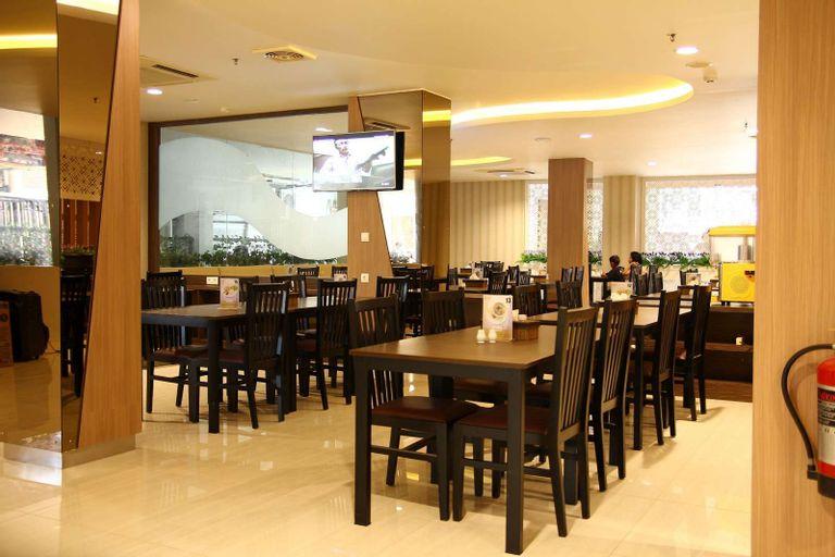 Astoria Hotel Lampung, Bandar Lampung
