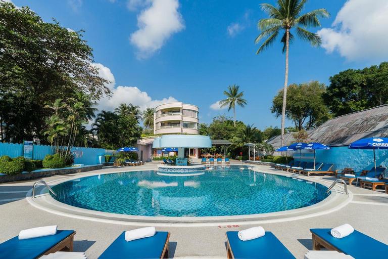 Chaba Samui Resort, Ko Samui