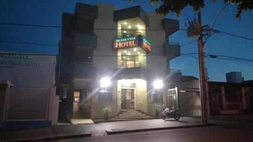 Big Executive Hotel, Araguari