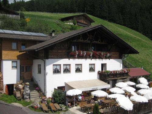 Gasthaus Oberkirn, Bolzano