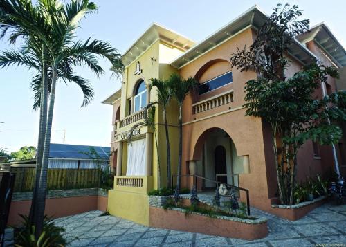 La Lorraine, Port-au-Prince