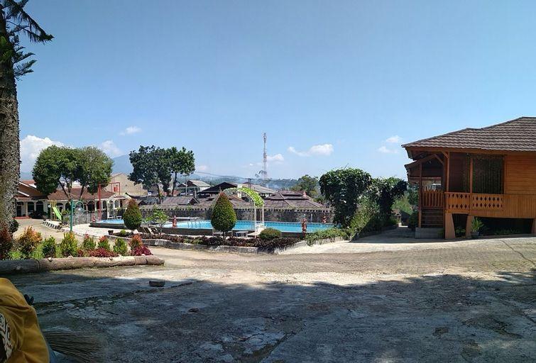 Hotel Pesona Ciwidey, Bandung