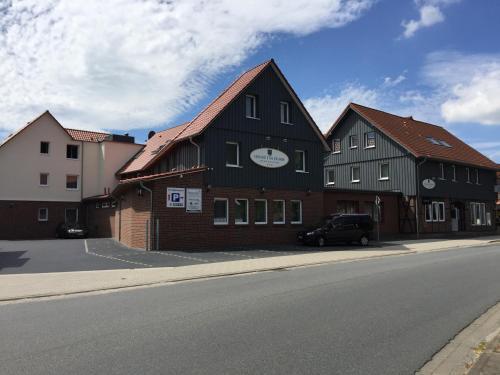 Hotel Isenbütteler Hof, Gifhorn