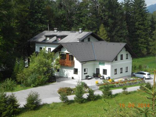 Pension Wanderruh, Gmunden