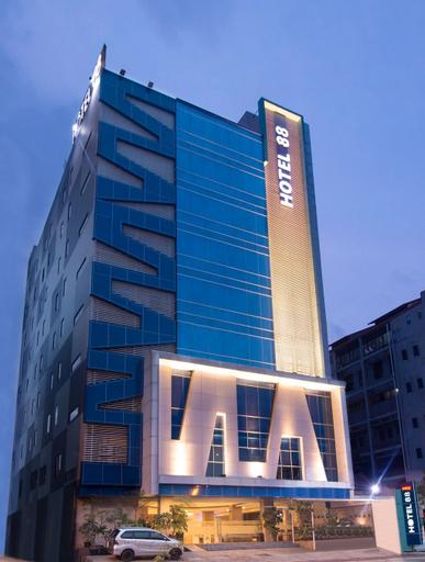Hotel 88 Mangga Besar 62 Lokasari, Jakarta Barat