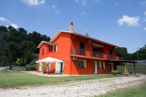 GUEST HOUSE IL LEONE, Viterbo