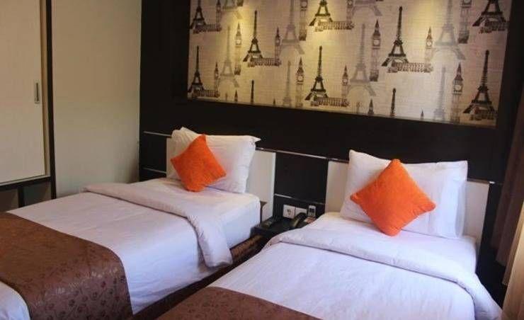 Royal Global Hotel, Palangka Raya