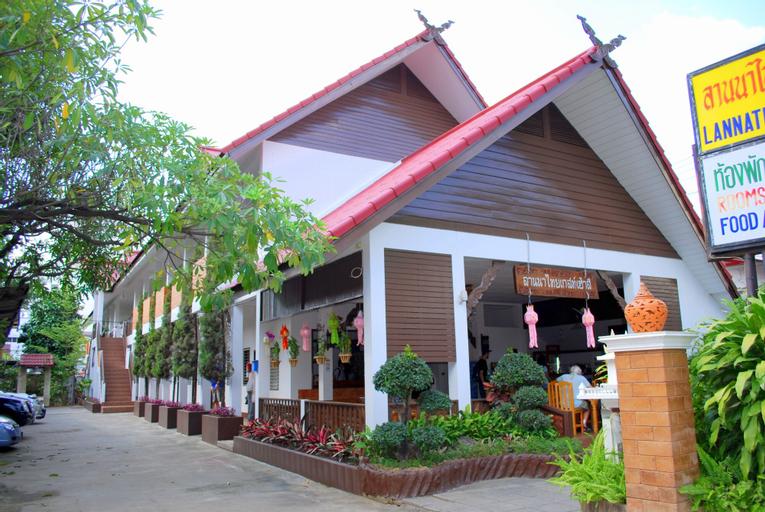 Lanna Thai Guesthouse, Muang Chiang Mai