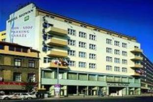 Hotel Passage, Brno
