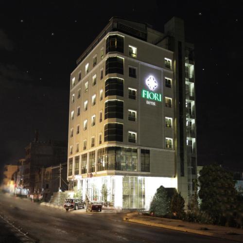 Fiori Hotel, Arbil