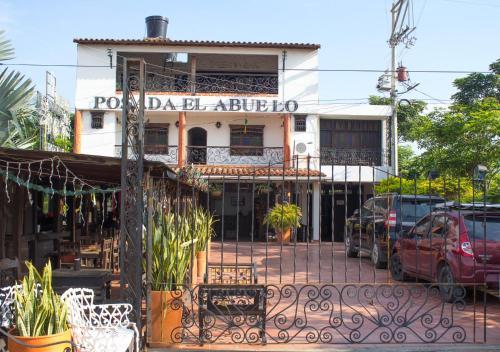 Posada El Abuelo, Villa del Rosario