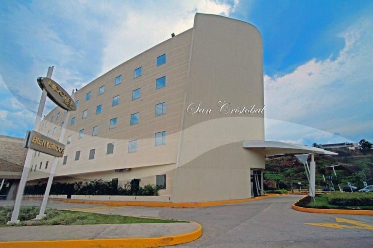 Lidotel Hotel Boutique San Cristobal, Cárdenas