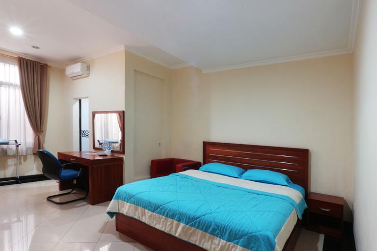 Fontana Residencia Guest House 3, South Jakarta