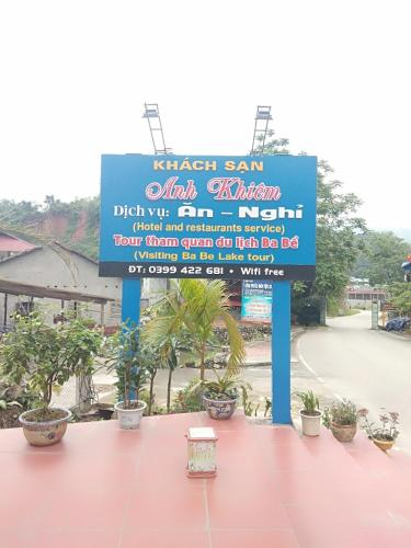 Anh Khiem Hotel, Ba Bể