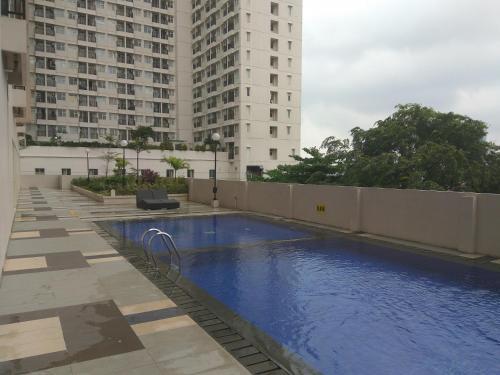 DSR Margonda Residence 3 Apartment, Depok
