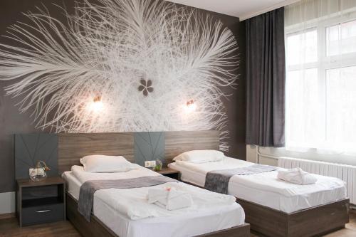 Hotel Ezeroto, Stara Zagora