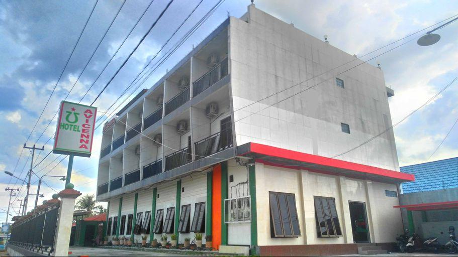 Avicenna Hotel, Palangka Raya