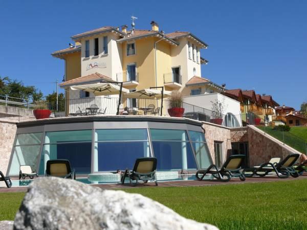 La Quiete Resort, Trento