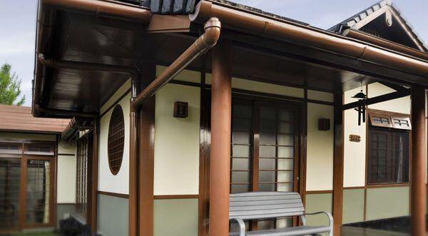 Villa Kota Bunga Ade, Bogor