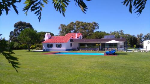 Monte Girassol - The Lisbon Country House, Montijo