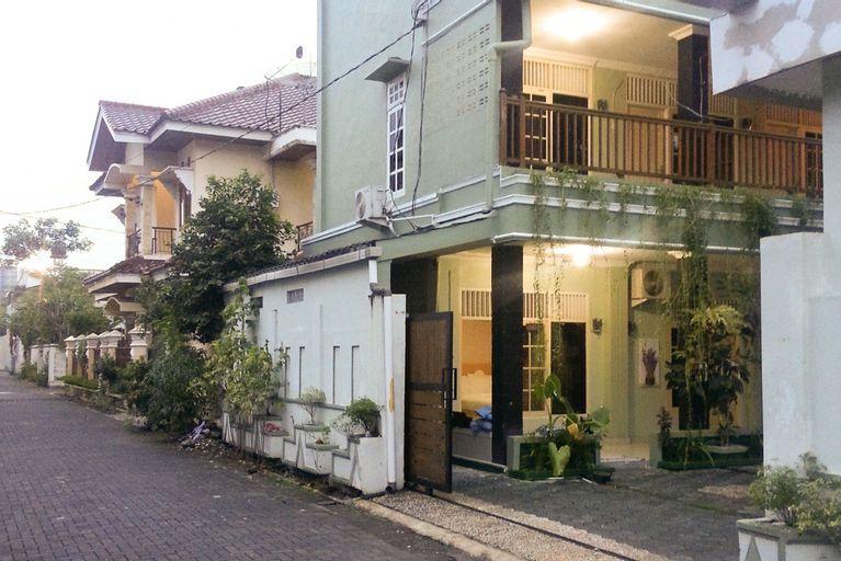 Cemara Residence Yogyakarta, Yogyakarta