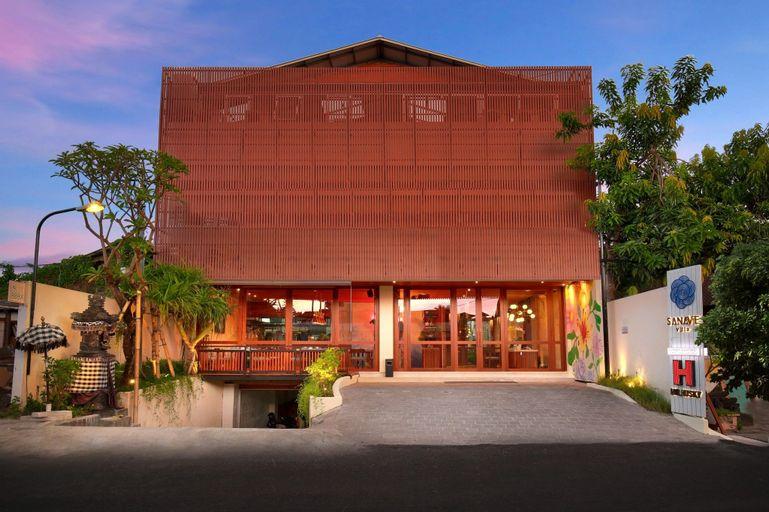 Sana Vie Villa, Badung