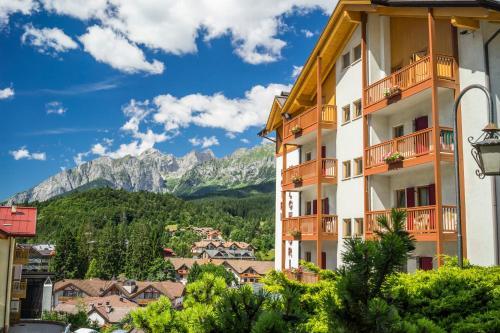 Hotel Melchiori, Trento