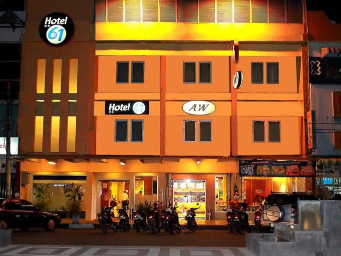 Hotel 61 Banda Aceh, Banda Aceh