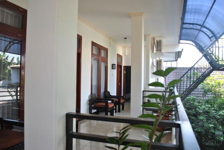 Kurnia Jaya Hotel, Lombok