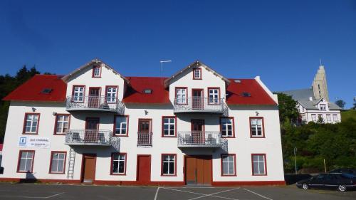 Our Guesthouse, Akureyri