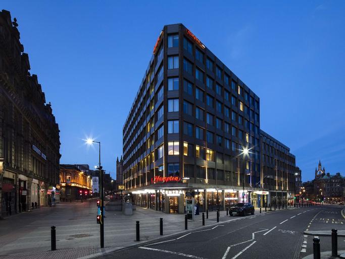 Hampton by Hilton Newcastle, Newcastle upon Tyne