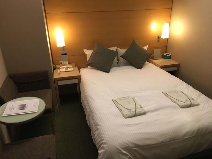Yaesu Terminal Hotel, Chiyoda