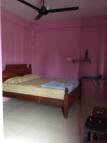 Standard Room (Pakej G1), Semporna