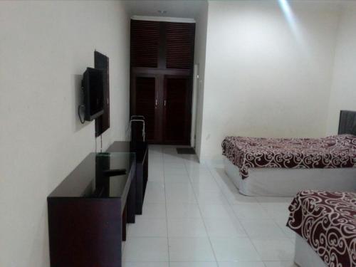 asida hotel, Malang