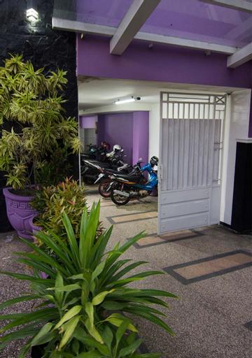 RAGGEA, Malang