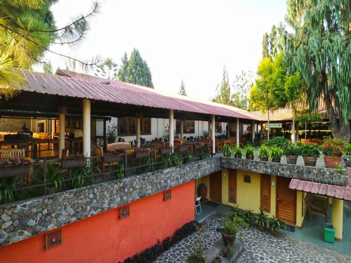 Hotel & Banquet Panorama Lembang, Bandung