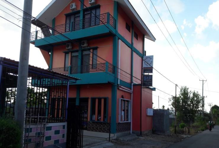 Satria Homestay Kupang, Kupang