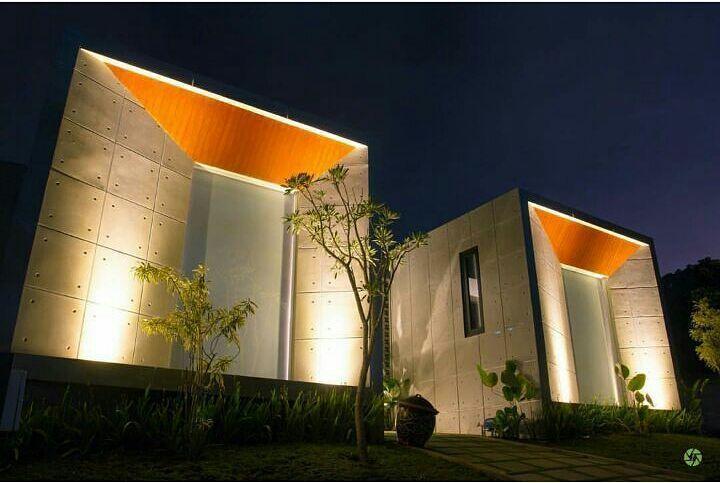 Griya Kubus, Malang