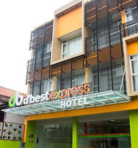 Dbest Express Hotel Bandung, Bandung