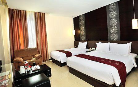 Savali Hotel Padang, Padang