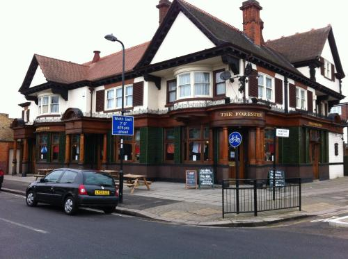 The Forester Ealing, London