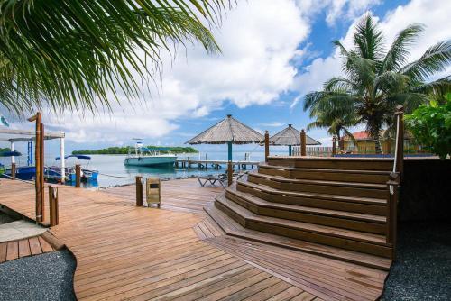 Wikkid Resort, Roatán